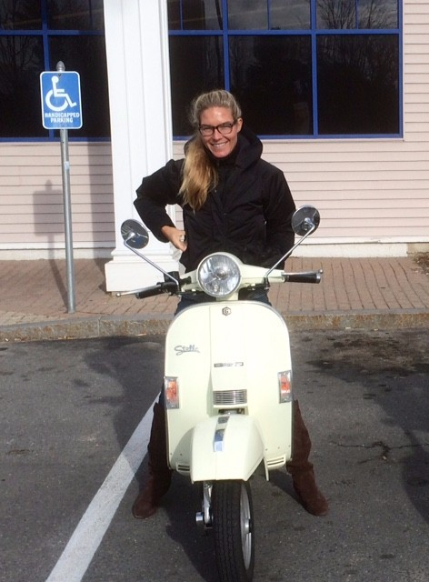 Scooter Rentals Coastal Maine Scooter Rental Kennebunkport Maine