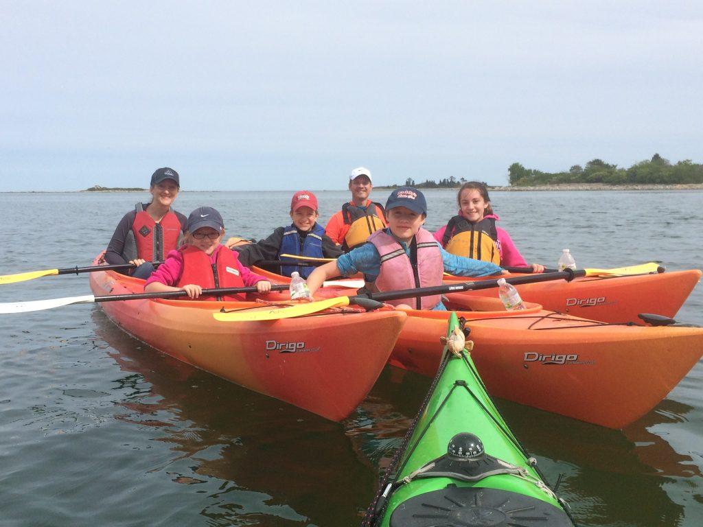 Kayak Rental - Rent Single   Tandem   Ocean Kayak with Safety Gear