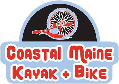 Enjoy Coastal Maine Kayak Guided Tours Kayak | SUP | Bike